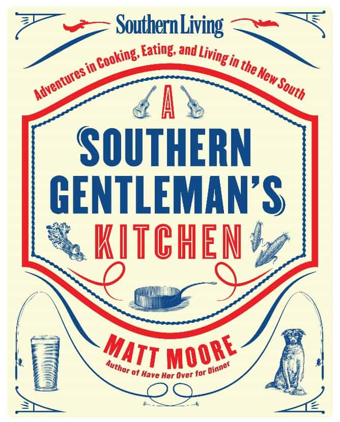 Matt Moore - A Southern Gentleman's Kitchen:  Salt + Pepper Chicken Wings