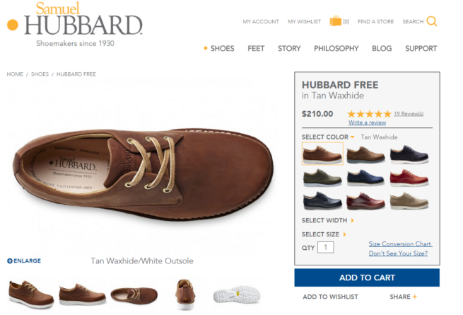 Don't Take Our Word for It: Offering Social Proof for Ecommerce Customers