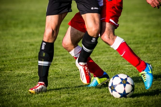 How to Become a Professional Soccer Player