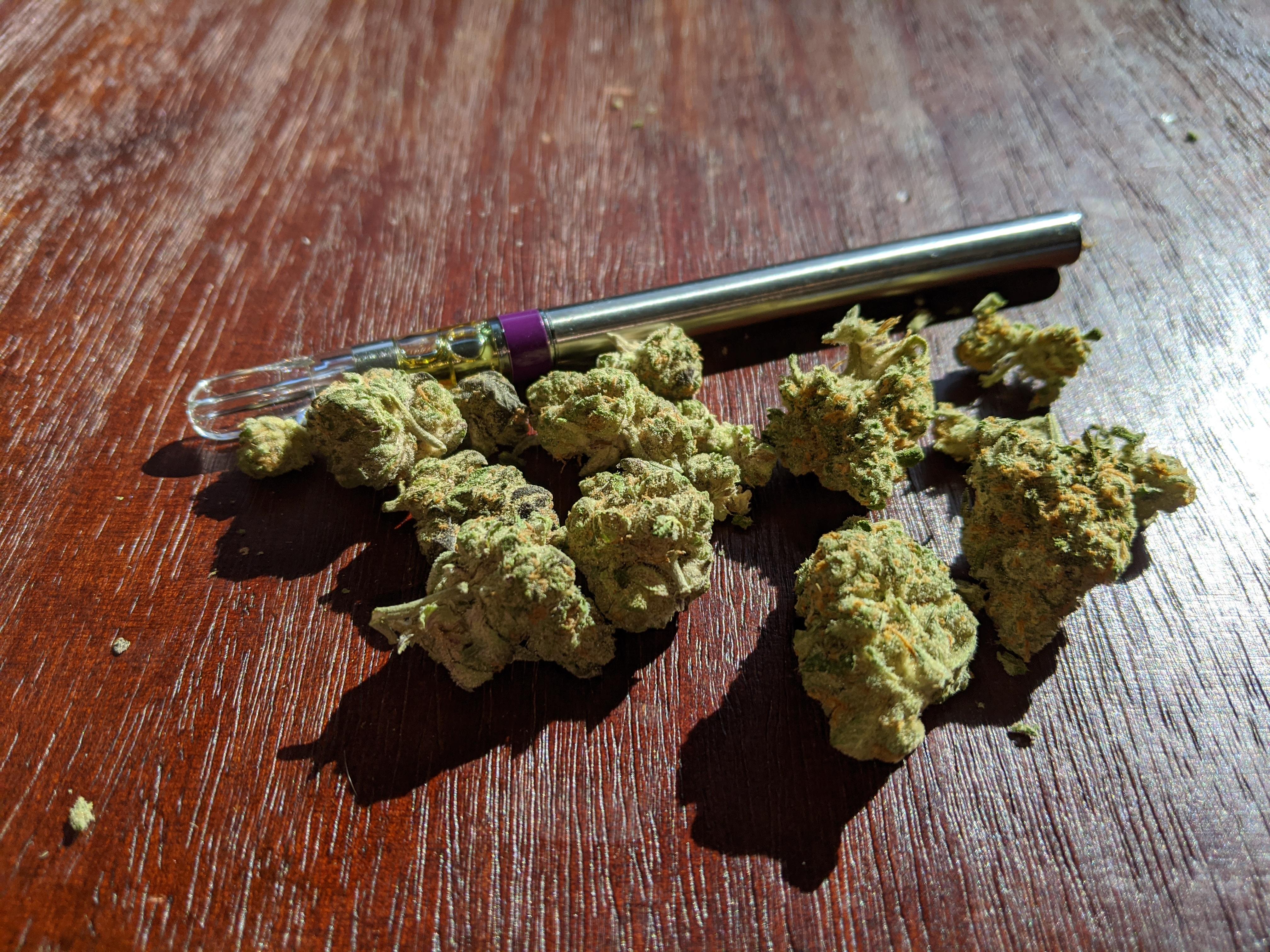 Legal Marijuana in the US