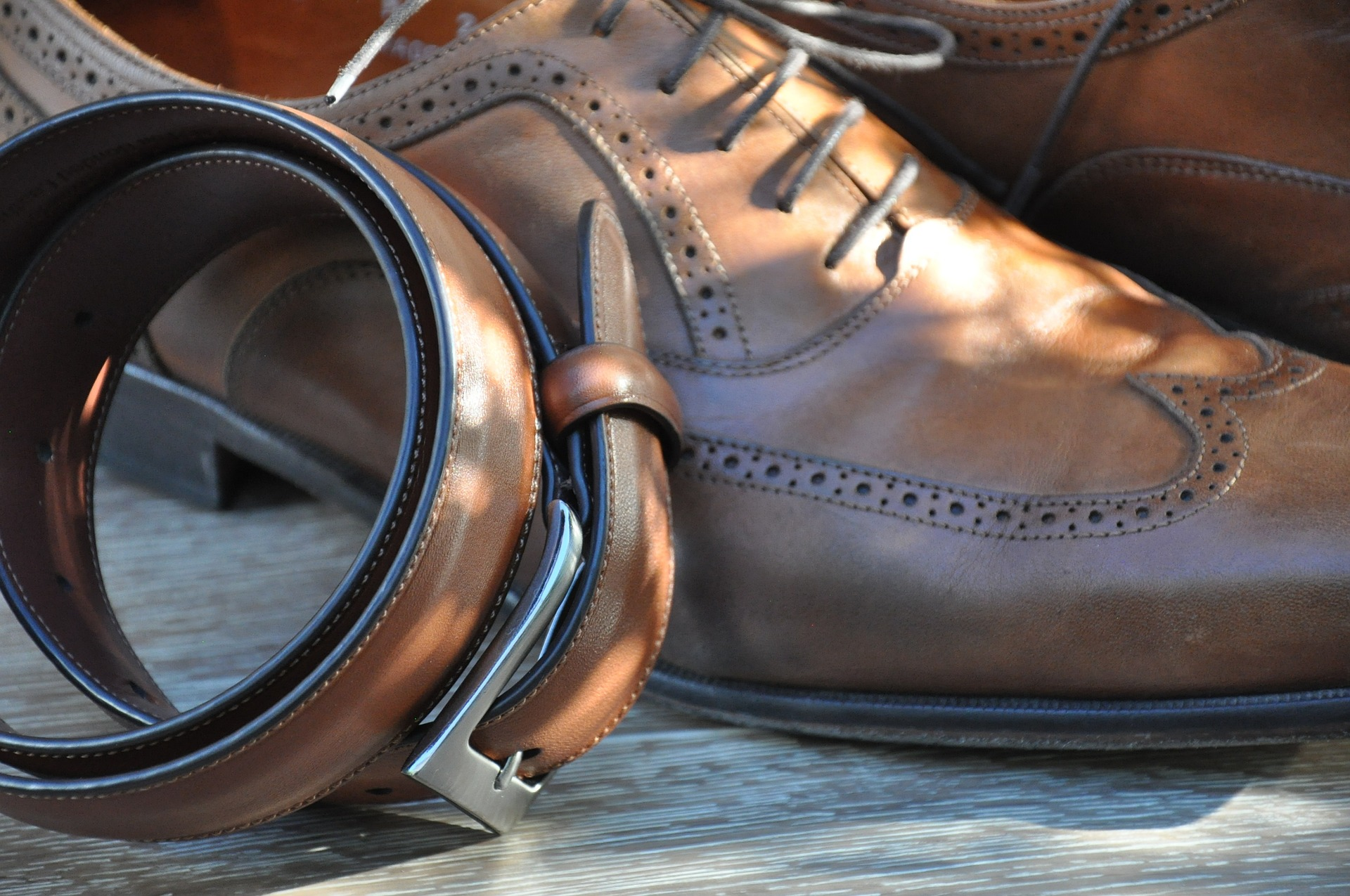 Men's Fashion Shoes For Summer