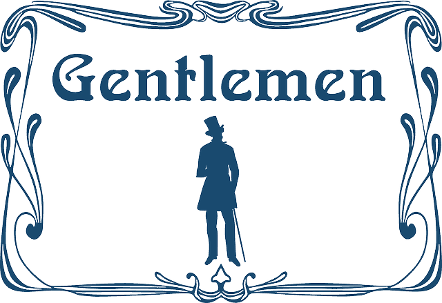 gentleman 155358 640 - The Lesser-Known Gentleman's Guide