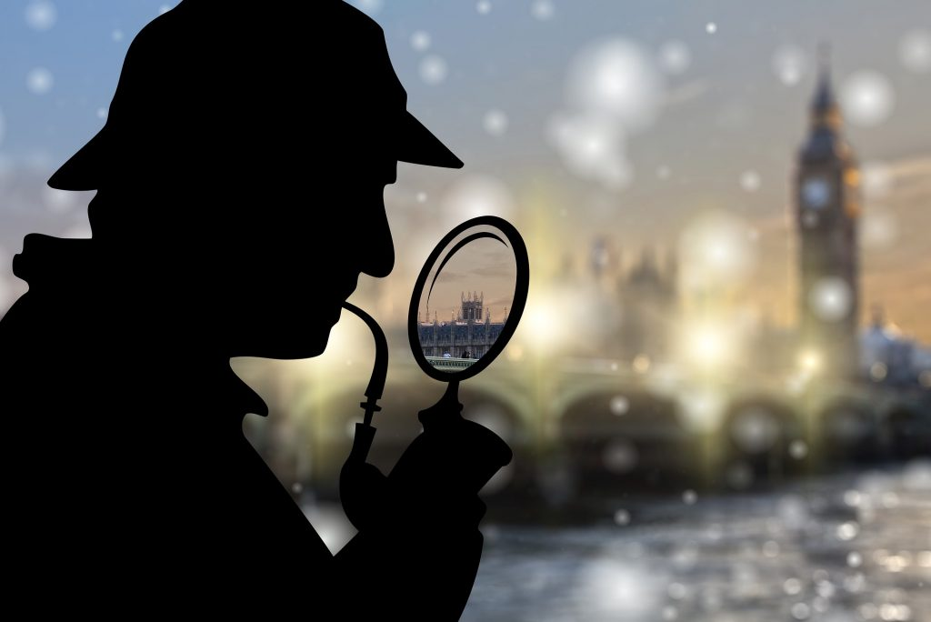 sherlock holmes TV Show 1024x684 - A Gentleman's Guide To TV: Best Shows For Guys