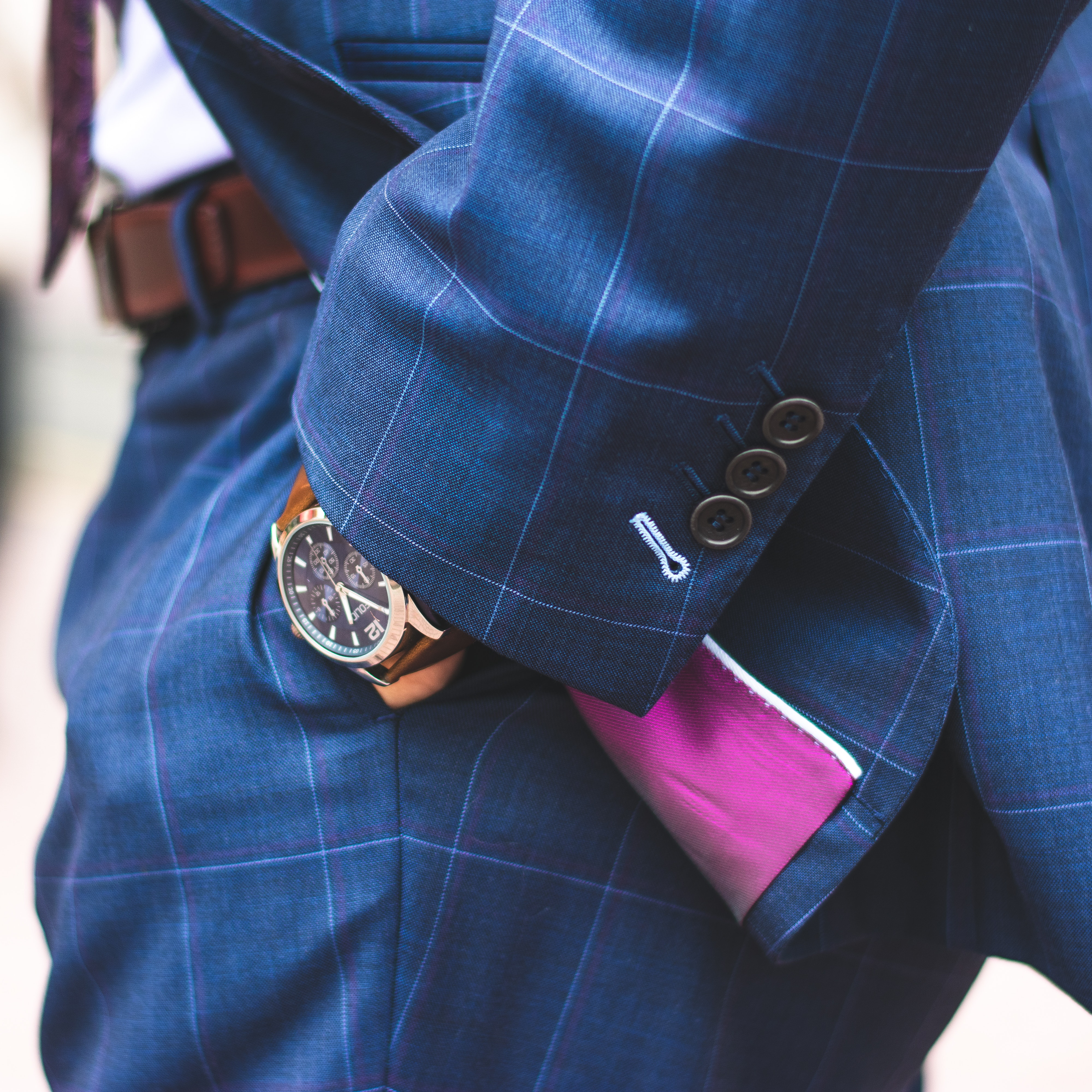 Dressing like a Gentleman on a Shoestring Budget