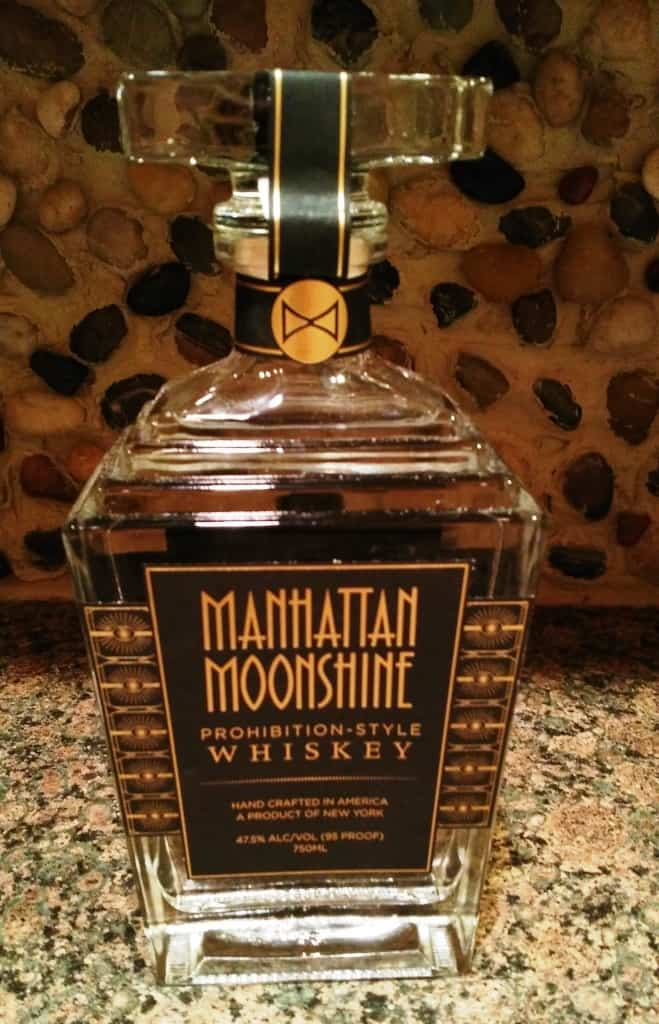 Manhattan Moonshine 659x1024 - Manhattan Moonshine: Liquified American Elegance