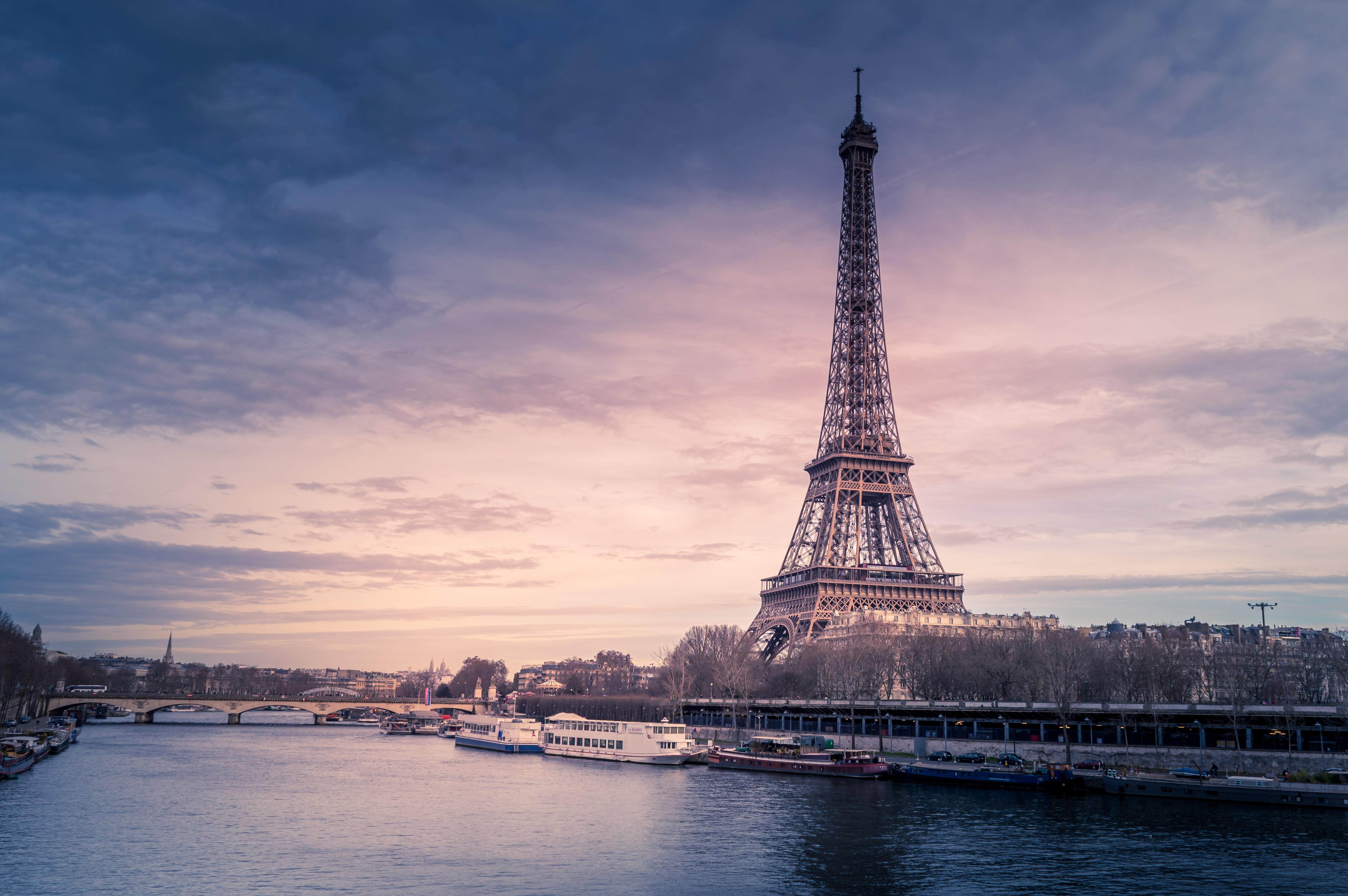 Top 5 Cities in Europe