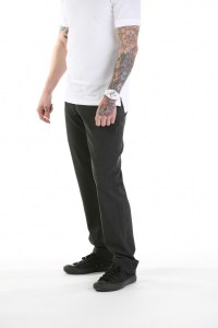 pic for article 28 200x300 - Versatile Pants For Every Traveling Gentleman: Makers and Riders 4-Season Washable Wool Pants