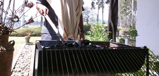 BBQ - Creating A Barbeque Area In Your Outdoor Space