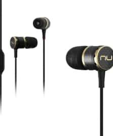 Optoma NuForce NE800M Earphones: Quality Audio in an Elegant Package