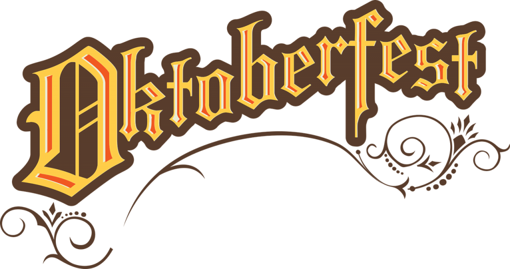 Oktoberfest 1024x541 - The Top 5 Places to Celebrate Oktoberfest Outside Munich