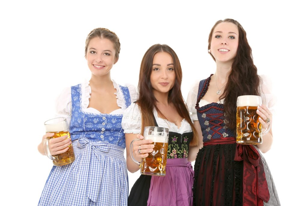 Places to Celebrate Oktoberfest 1024x683 - The Top 5 Places to Celebrate Oktoberfest Outside Munich