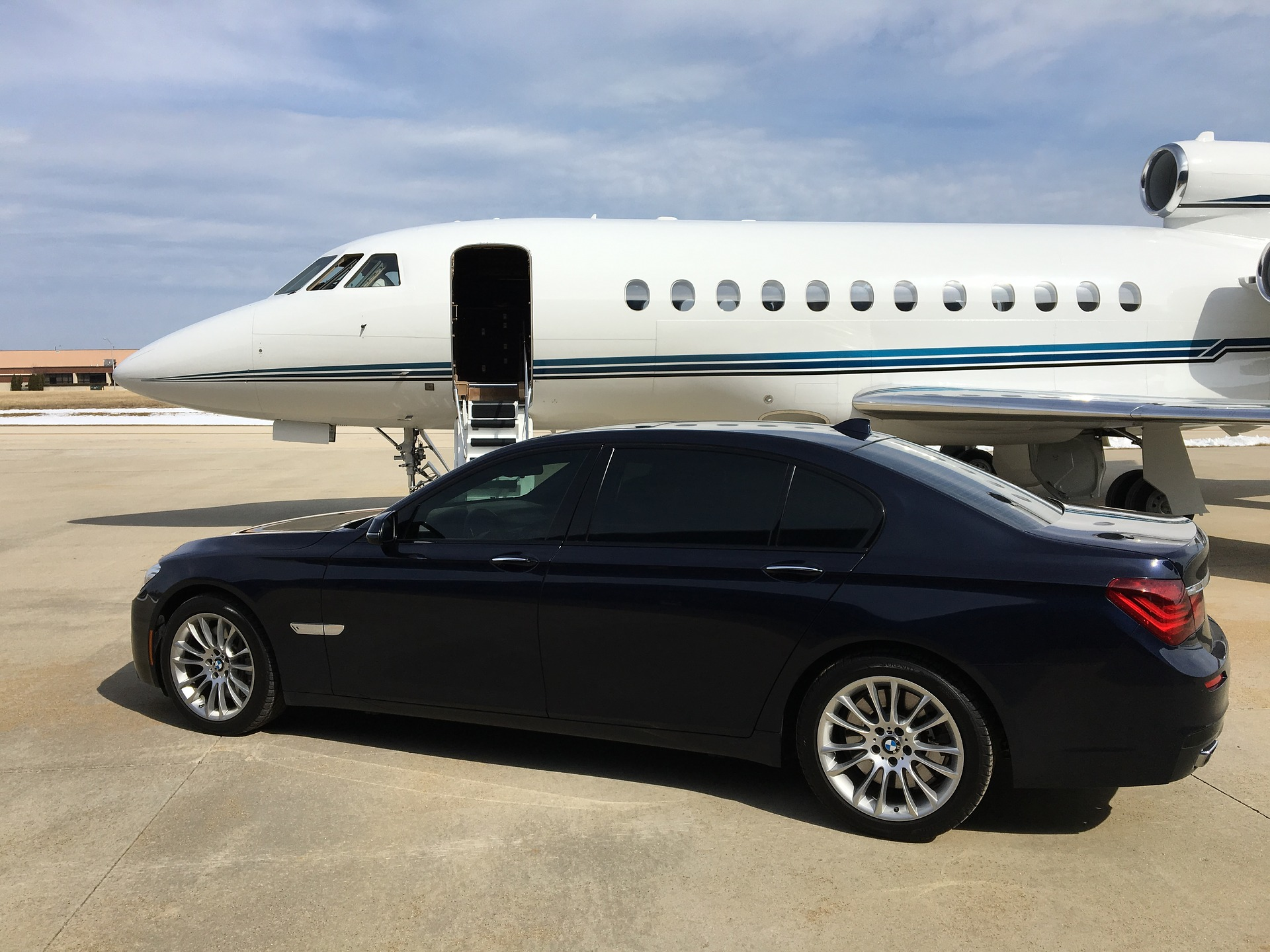 Private Jet Industry
