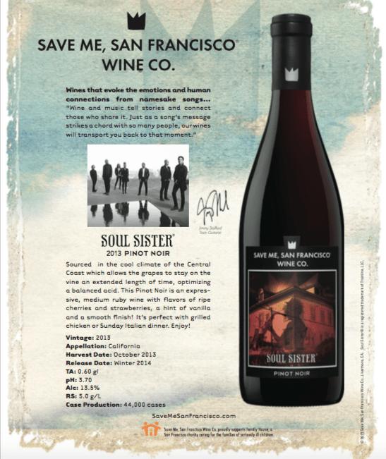 save me wine