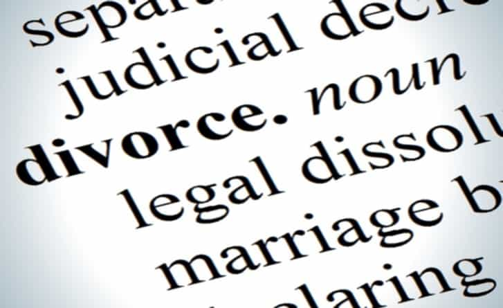 How to Keep the Costs of Divorce as Low as Possible