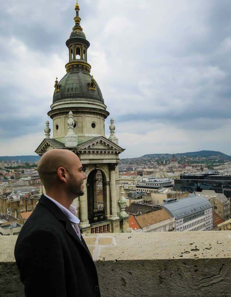 Budapest 796x1024 - Three Workation Hacks for the Location Independent