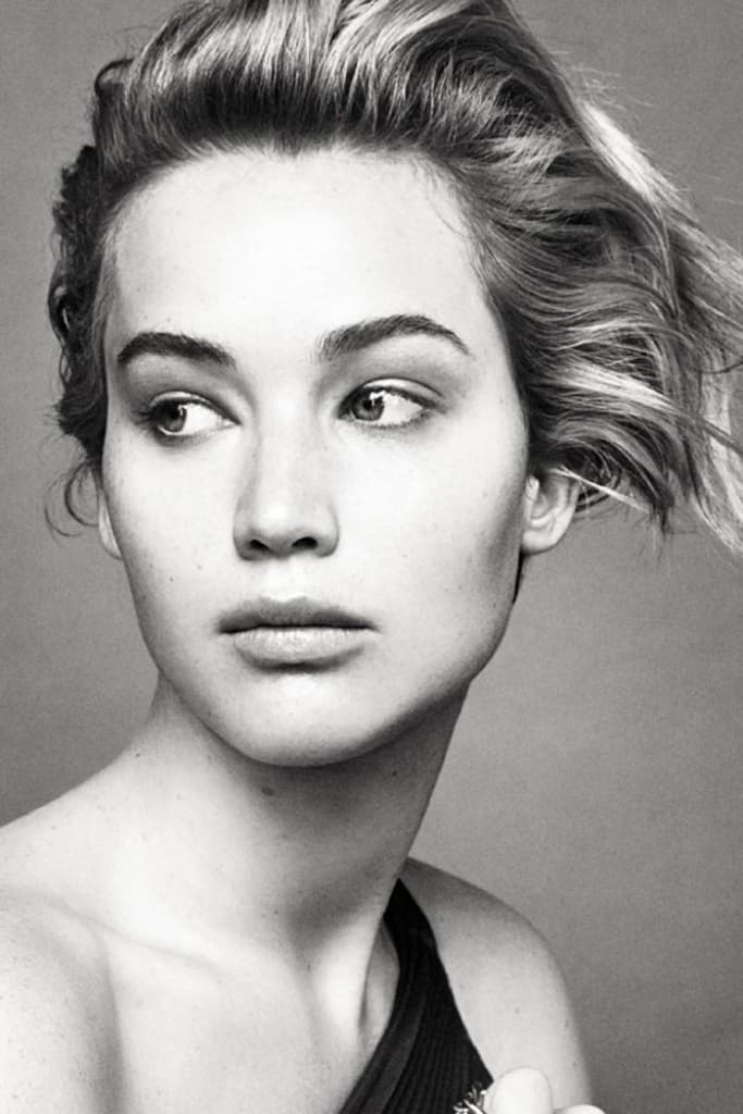 Jennifer Lawrence Patrick Demarchelier 683x1024 - Fashion's Most Important Men