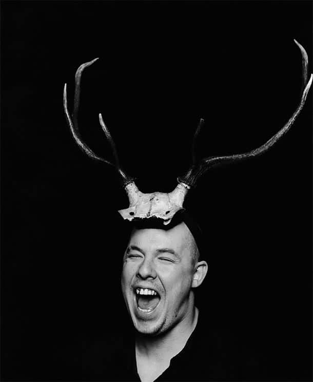 alexander mcqueen - Fashion's Most Important Men