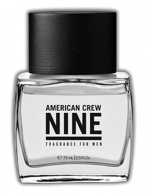 American crew Nine Cologne