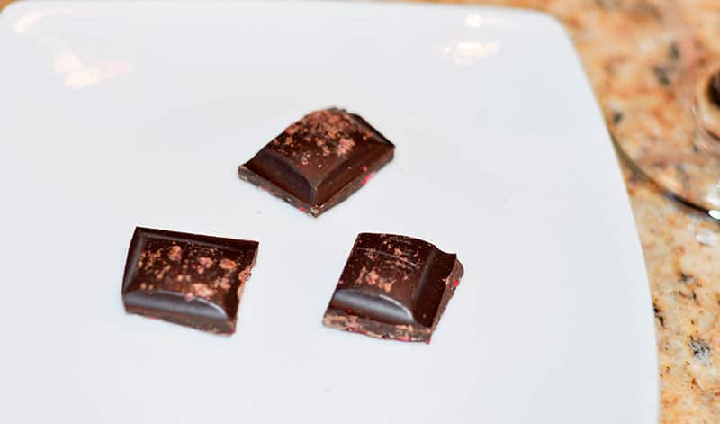 Carignan chocolate - Your Next Date Idea: Wine Pairing