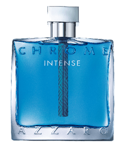 Chrome INTENSE - 2017 Gentlemen's Holiday Gift Guide: Cigars, Spirits, Fragrances, and Watches