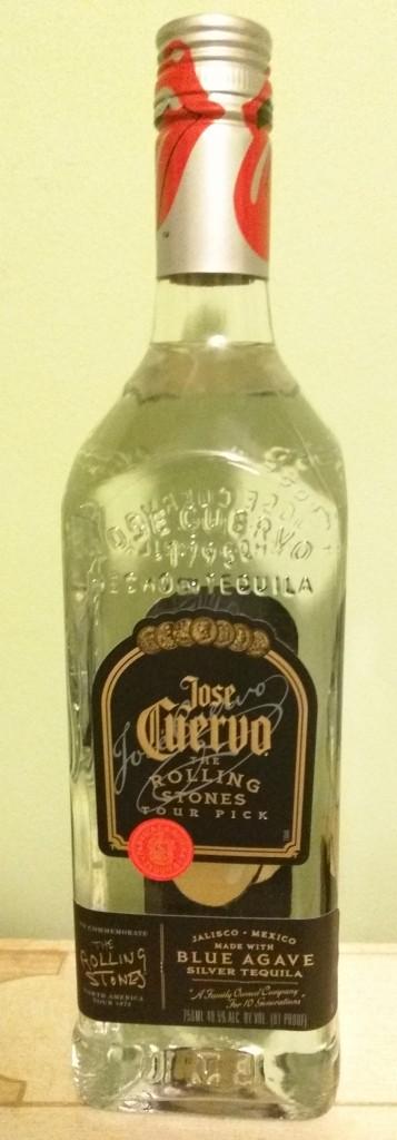Jose Cuervo Rolling Stones