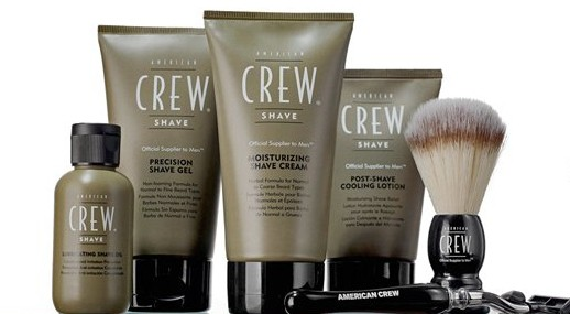 moisturizing shave e1450102198403 - American Crew Hair & Skin Repair for the Winter