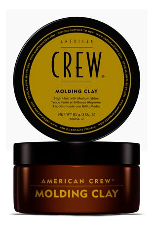 molding clay - American Crew Hair & Skin Repair for the Winter