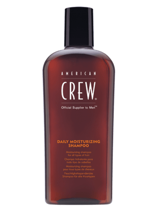 shampoo - American Crew Hair & Skin Repair for the Winter