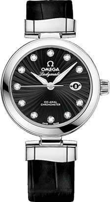watch 4 - 5 Breathtaking Timepieces From Omega