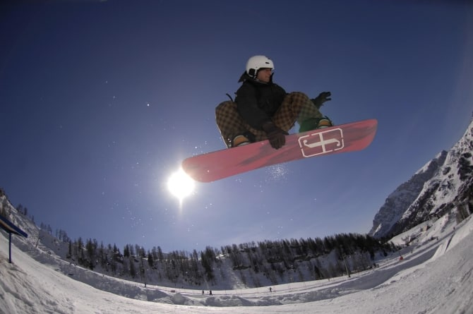 A Man's Guide To Winter Sport Holiday Planning