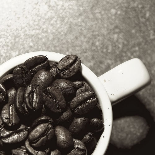 coffee 1 - A Gentleman's Guide To Coffee