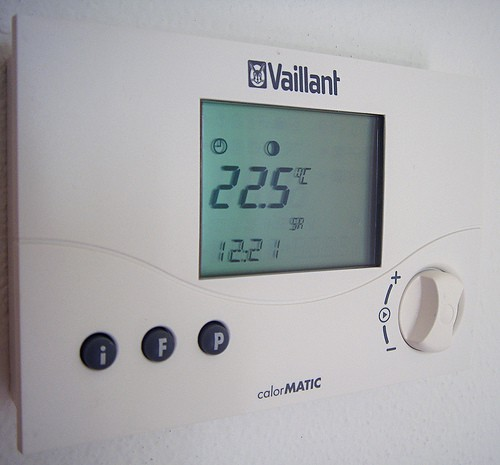 picture 2 - 6 Tips to Maximize Your Heating System's Efficiency