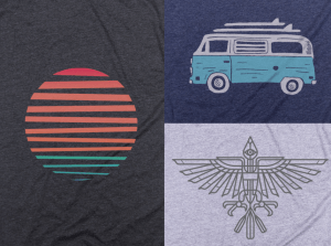 wohven 300x223 - Wohven is Changing the T-Shirt Game with Subscription Service