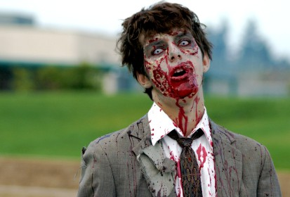 The Zombie Craze is Here to Stay