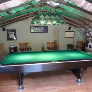 6 Luxury Man Cave Items You Can Actually Afford