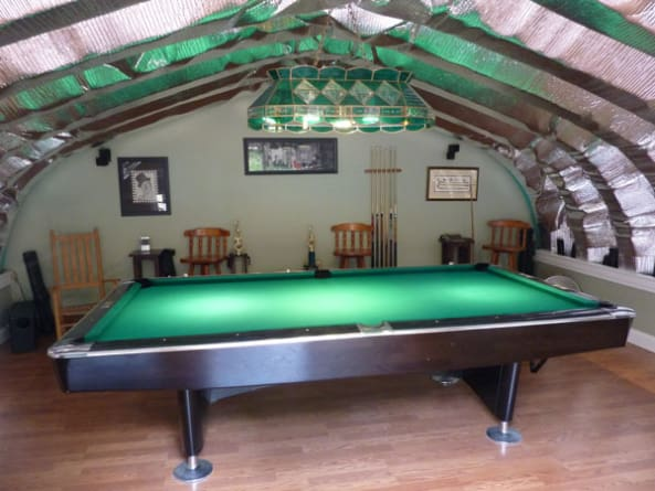 Man Cave Items To Buy : Luxury man cave items you can actually afford the
