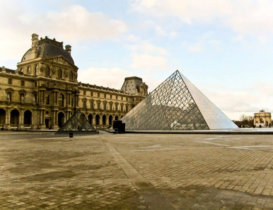 paris - Choose France For A Favourite Holiday Destination