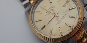 How to Sell Your First Luxury Watch Online