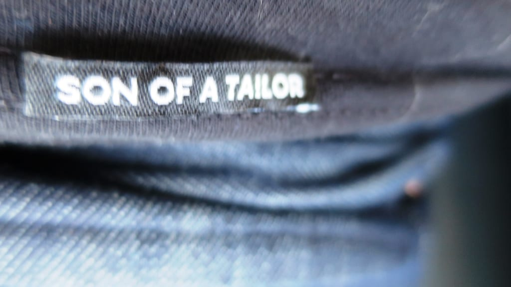 Logo 1024x576 - Tailormade to You: My Go-to T-Shirt by Son of a Tailor