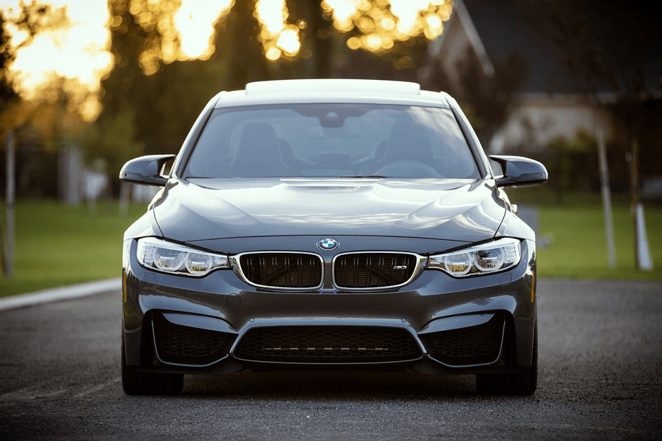 This Is What Makes BMW The Best Car Brand