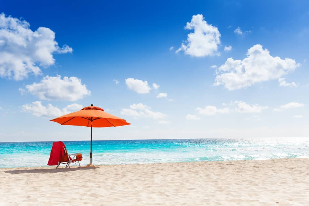 beach - 5 Ways to Afford a Great Vacation