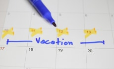 5 Ways to Afford a Great Vacation