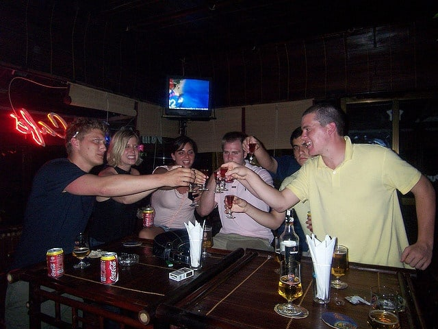 2089742593 1b4b371a75 z - 5 Best Bachelor Party Destinations in the World