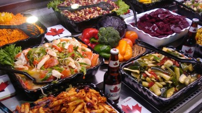 Ottawa Catering – Selecting a Good Caterer in Bytown