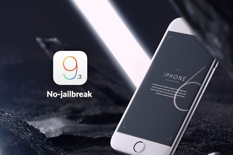 No J - Secure Your Data, Your Family and Your Business Through this iPhone Tracker App