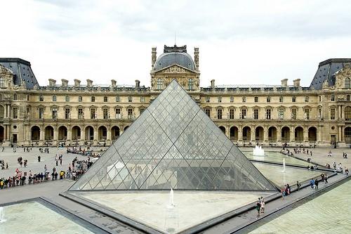 cc - Paris: 3 Reasons You Should Visit The French Capital