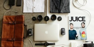 Essential Tech Accessories when Travelling