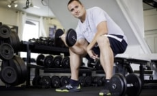 The Importance for Weight Training for Men