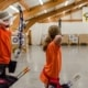 How You Can Enjoy Indoor Archery Tag
