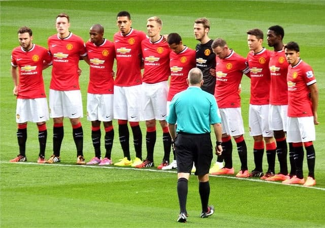 14940669136 98955d0f62 z - Manchester United Crowned Champions again, thanks to LED Hut Footy Under Floodlights League